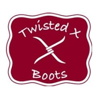 Twisted X Logo