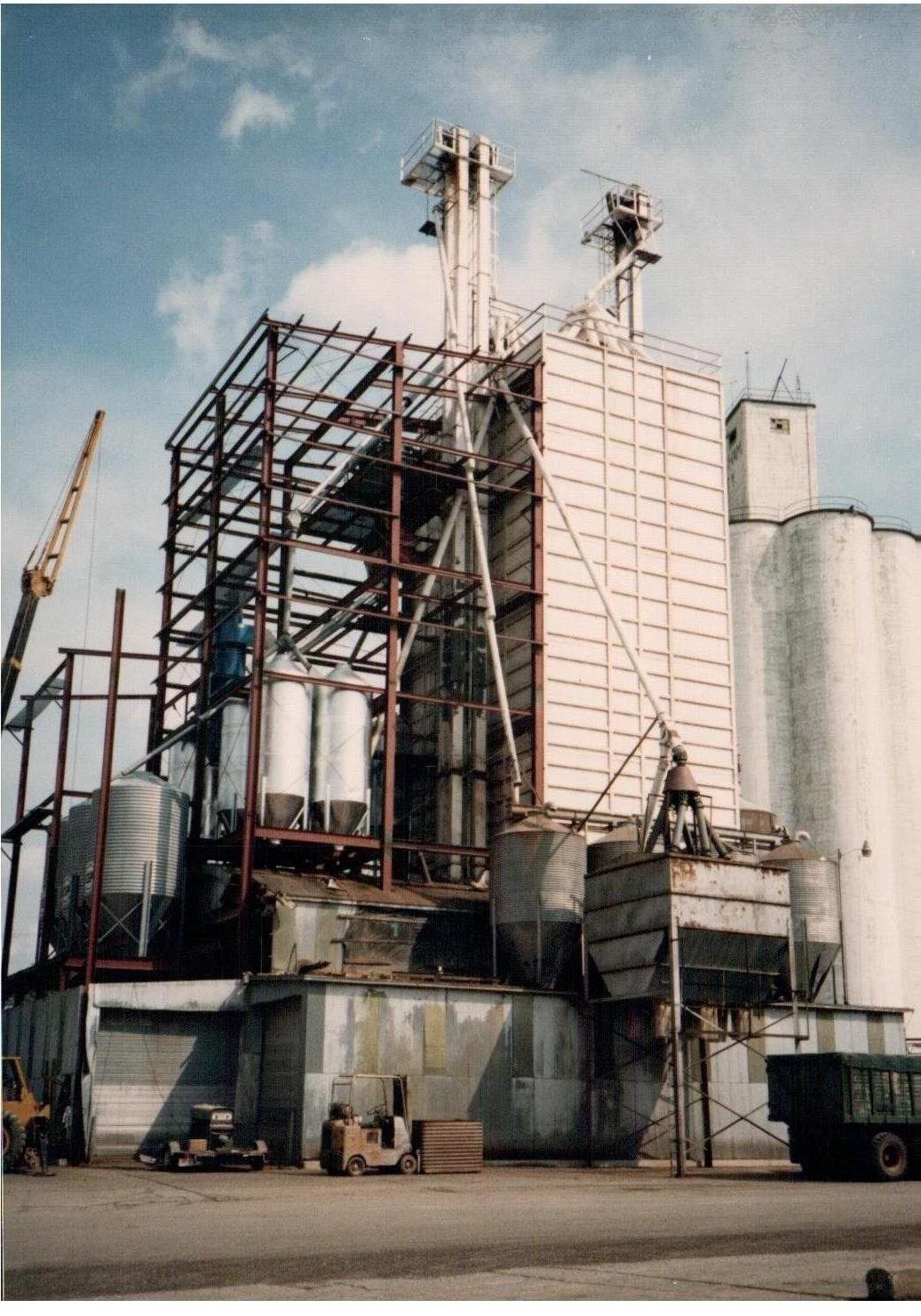 Feed Mill Updates