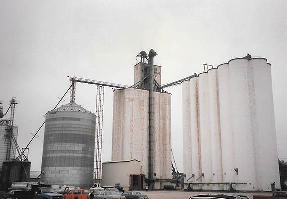 1989 Grain Updates