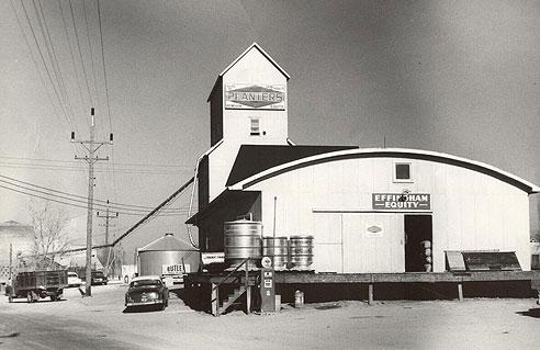Original Store Building