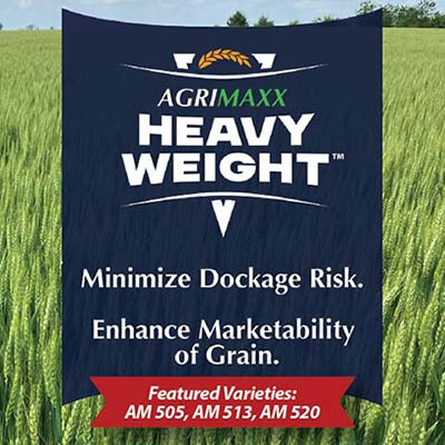 AgrimMaxx Heavyweight Series Wheat