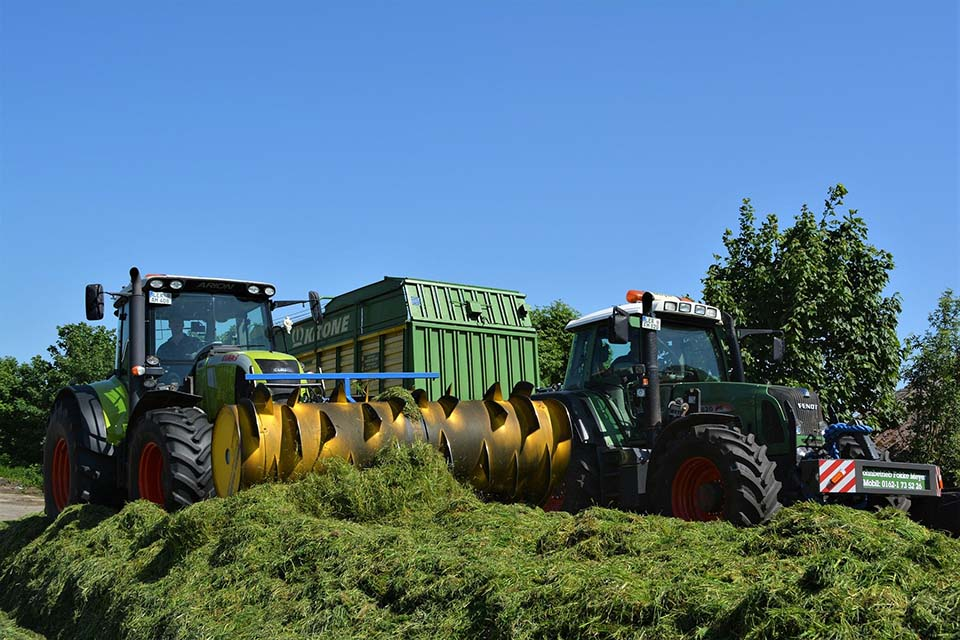 Silage Safety