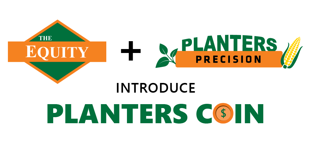 Planters Coin