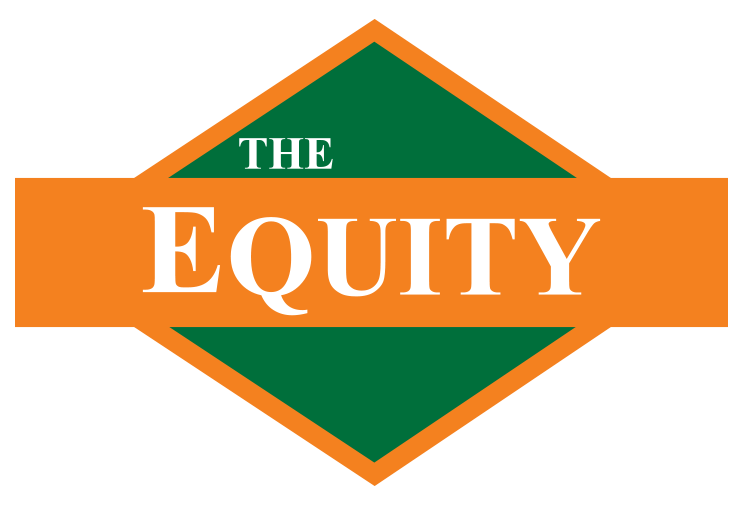 The Equity Logo