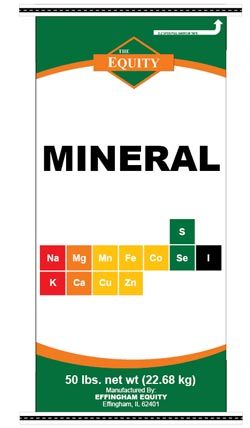 Equity Elite Mineral