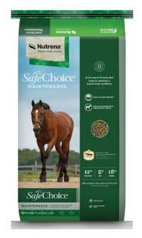 Nutrena Horse Feed