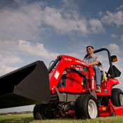 Top 10 Things to Consider When Buying a CUE Tractor