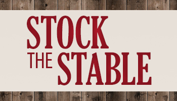 Stock the Stable