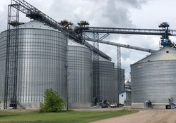 4 Strategies for Storing Grain